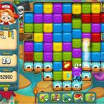Toy Blast Level 430 Walkthrough【Play Games】