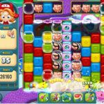 Toy Blast Level 514 No Boosters Walkthrough【Play Games】