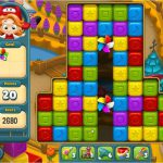 Toy Blast Level 106 Gameplay Walkthrough【Capture】