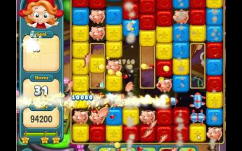 Toy Blast Level 999 Walkthrough 【Play Games】
