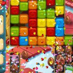 Toy Blast Level 777  Walkthrough【Play Games】