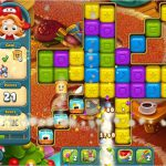 Toy Blast Level 530 Gameplay【Play Games】