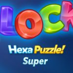 BLOCK! Hexa Puzzle! super Level 1-100 (Premium) – Lösung Solution Answer Walkthrough【Play Games】