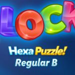 BLOCK! Hexa Puzzle! Regular B Level 1-80 (Basic) – Lösung Solution Answer Walkthrough【Gameplay】