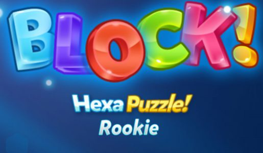 BLOCK! Hexa Puzzle! Rookie Level 1-100 (Rotate) – Lösung Solution Answer Walkthrough【Gameplay】