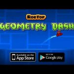 Official Geometry Dash Trailer【Play Games】