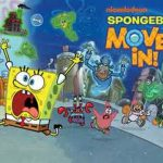 SpongeBob Moves In – Gameplay Review / Walkthrough / Free game for iOS: iPhone / iPad【Play Games】