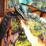 War Dragons Gameplay – Breeding Legendary Dragons Destroy City【Play Games】