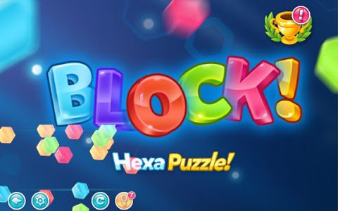 Block! Hexa Puzzle Gameplay and Review【Play Games】