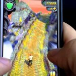 Temple Run 2 gameplay【Play Games】