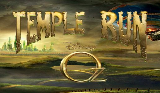 Temple Run: Oz – Universal – HD Gameplay Trailer【Play Games】