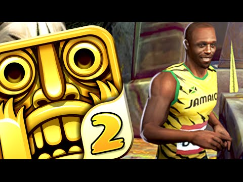 Temple Run 2 | HACKED FREE GAMES VIDEOS - Part 2