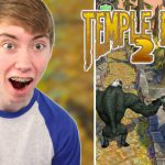 Temple Run 2 – 1/4 MILLION CLUB – Part 3 (iPhone Gameplay Video)【Play Games】
