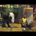 Temple Run 2 Android İos Free Game GAMEPLAY VİDEO【Play Games】