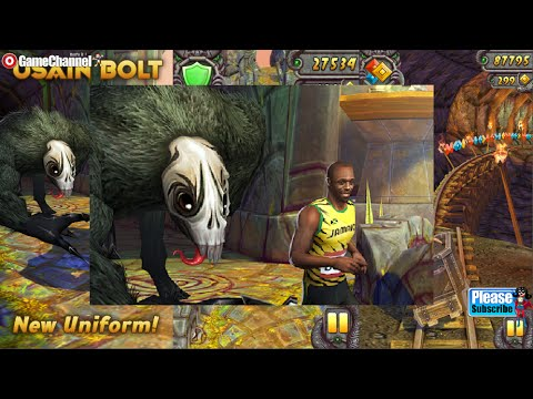 Temple Run 2 | HACKED FREE GAMES VIDEOS