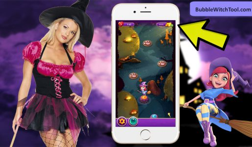 Bubble Witch 3 Hack ? – 9,999,999 Gold Bars [2017] – HD【Play Games】
