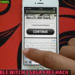 Bubble Witch 3 Saga hack gold cheat engine – latest Cheat