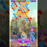 Bubble Witch 3 Saga Level 71 walkthrough【Play Games】