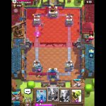 Clash Royale Gameplay #1 | I MESSED UP!!!【Play Games】