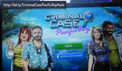 Criminal Case Pacific Bay Hack Generator Online Tutorial Get Unlimited Coins For iOS & Android【Play Games】