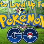 How to Play Pokemon GO | Level Up Fast (Tutorial)【Play Games】