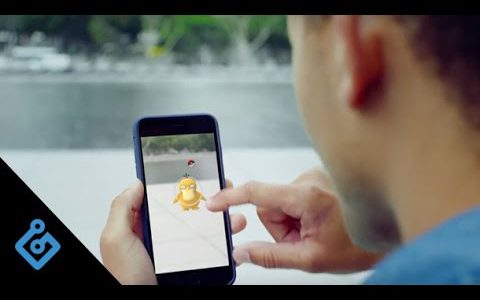 Pro Tacktics – How to Level Up Fast in Pokémon Go【Play Games】