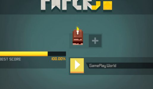 Paper.io – New update in IO game – New Avatars – IOS, Android Game【Play Games】