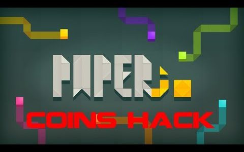 PAPER.IO HACK – Paper.io Cheats for Unlimited Coins – Paper.io Money Glitch iOS Android PC【Play Games】