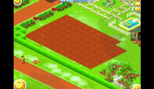 Hay Day Tips for Making Money and Saving Time【Play Games】