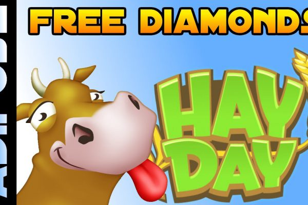 Hay Day | HACKED FREE GAMES VIDEOS