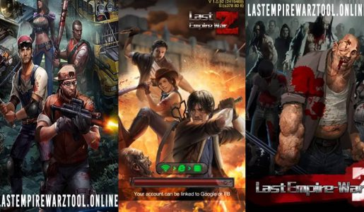 Last Empire War Z (LEWZ) Hack Cheat- How to get unlimited diamonds【Play Games】