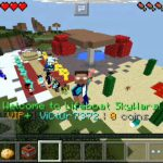 Como Voar em Servidores de Minecraft Pocket Edition!!! – Sem Hack!!!【Play Games】