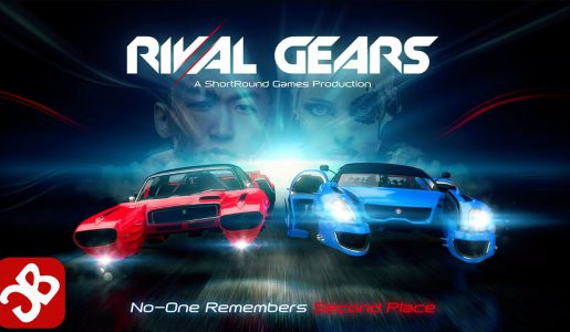 Rival Gears Racing (By ShortRound Games) – iOS/Android – Gameplay Video【Play Games】