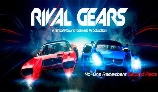 Rival Gears Racing – Head to Head Online Race Gameplay Walkthrough Review【Play Games】