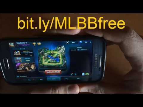 mobile legends mod apk unlimited money and diamond ios