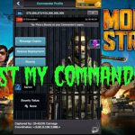 Mobile Strike HOW I LOST MY COMMANDER AT 8.4 BILLION POWER【Gameplay】