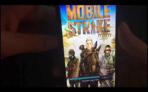 How To Hack Mobile Strike! Generate Free and UNLIMITED Gold – No Surveys!【Play Games】