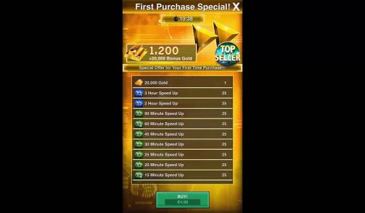 Mobile Strike Hack – GET 100k Gold in 2 minutes – NO ROOT [Working]【Play Games】