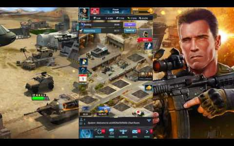 Mobile Strike Hyper Farm Guide – Everything You Need To Know, NO MORE BUYING RESOURCE PACKS!!【Play Games】