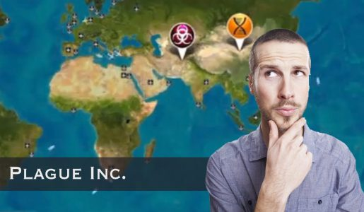 Plague Inc. walkthrough review(how to play strategy tips and cheats)【Play Games】