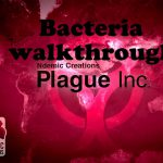 Plague Inc | Bacteria | Brutal【Play Games】
