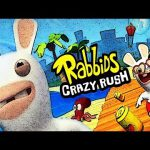 Rabbids Crazy Rush Android Gameplay (by Ubisoft) | Level 1 to Level 10【Play Games】