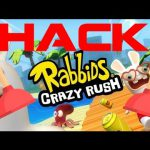 Rabbids Crazy Rush Hack – Max Plungers (Android/iOS)【Play Games】