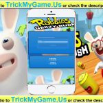 Rabbids Crazy Rush Hack–Cheats for Plungers UNLIMITED【Play Games】