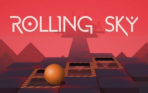 Rolling Sky 20/20 Gems 100%  All Levels – IN ONE TRY【Play Games】