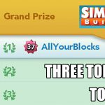 SimCity BuildIt – 3 Top Tips to Win the Contest of Mayors | BuildIt Masterclass | AYB126【Play Games】