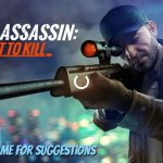 Sniper 3D get Unlimited everything Free and Easy (NO ROOT) Mod APK【Play Games】