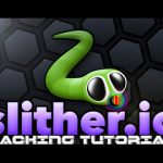 Slither.IO Hack Tutorial 2016【Play Games】