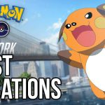 New York Nest Locations Hack! Pokemon GO!【Play Games】