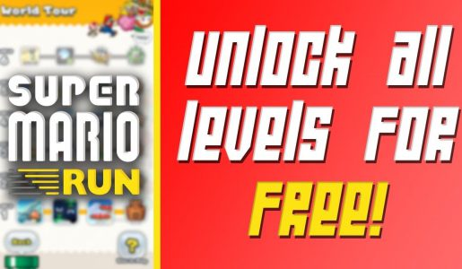 Super Mario Run Hack Cheat 2017 – How To Unlock All Levels For Free, Legally
